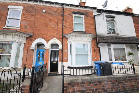 3 bedroom terraced house to rent - St Georges Rd, Hull, HU3