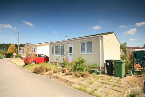 2 bedroom park home for sale - Alpha Avenue, Oxford, OX44