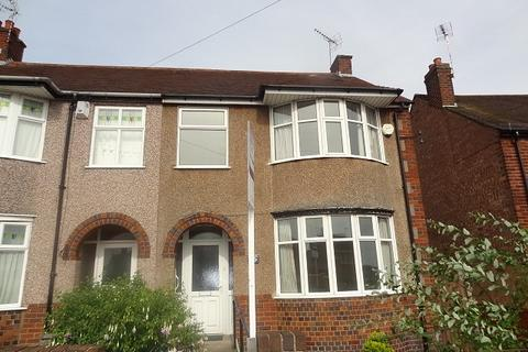3 bedroom house to rent - William Bristow Road, Coventry