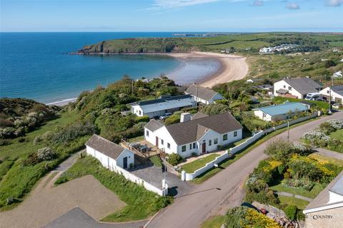4 bedroom bungalow for sale - Jason Road, Freshwater East, Pembrokeshire, SA71