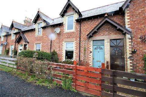 2 bedroom terraced house to rent - 14 Glenkinchie Houses, Pencaitland, Tranent