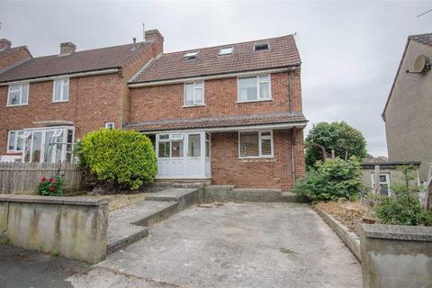 4 bedroom semi-detached house for sale - Long Road, Mangotsfield, Bristol, BS16 9HP