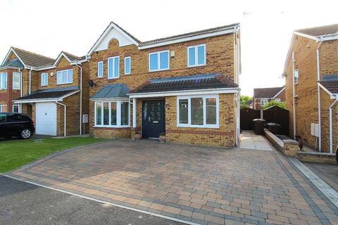 4 bedroom detached house for sale - Ashfield Way, Sunnyside, Rotherham