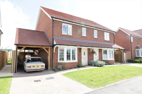 3 bedroom semi-detached house for sale - Great Bardield