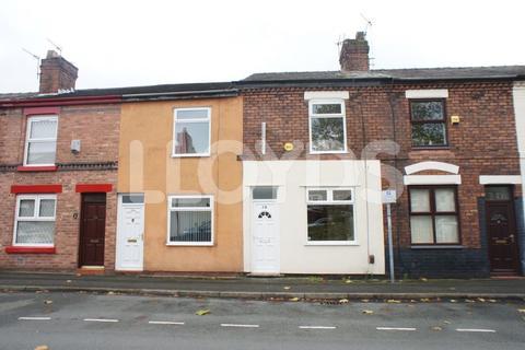 2 bedroom terraced house to rent - Forshaw Street, Warrington