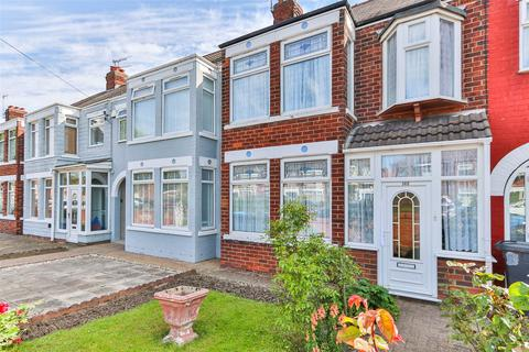 3 bedroom terraced house for sale - Priory Road, Hull, HU5