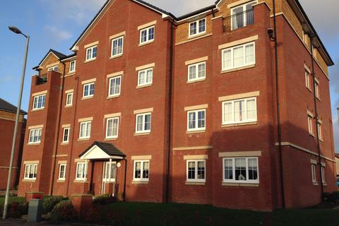 2 bedroom flat for sale - Leighton Court, Cambuslang, Glasgow, South Lanarkshire, G72
