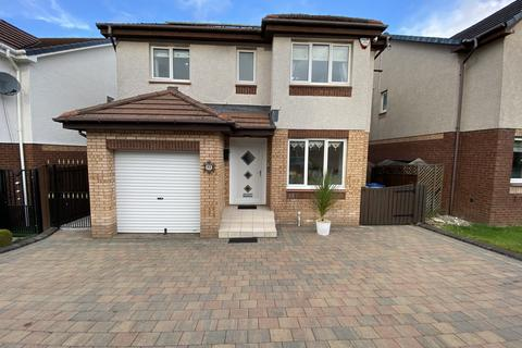5 bedroom detached house for sale - Campsie View, Glasgow, G72
