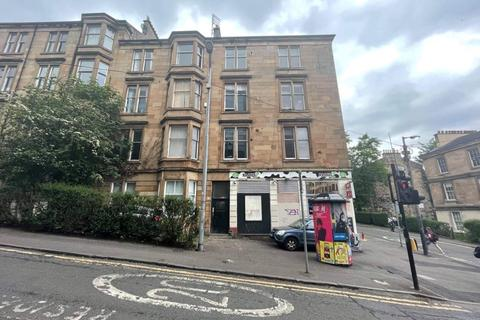 3 bedroom flat to rent - Gibson Street, Hillhead, Glasgow, G12