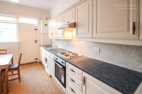 2 bedroom flat to rent - King John Terrace Heaton, Newcastle upon Tyne, NE6 5XY