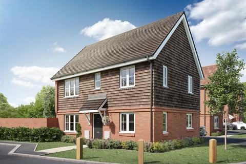 3 bedroom detached house for sale - Plot 57, The Charnwood Corner at Mulberry Grange @ Westvale Park, Reigate Road, Hookwood RH6