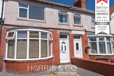 4 bedroom terraced house to rent - Beach Road,  Thornton-Cleveleys, FY5