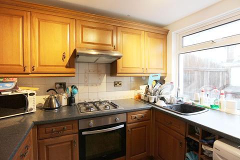 4 bedroom terraced house to rent - Mafeking Road, Brighton BN2