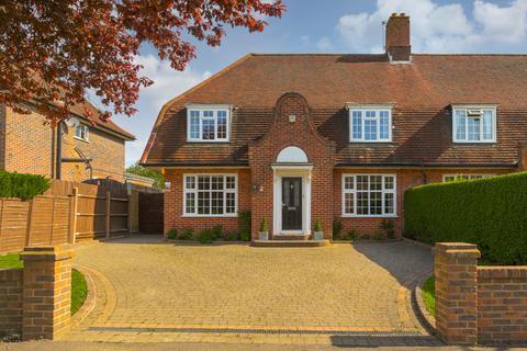 4 bedroom semi-detached house for sale - Burgh Heath