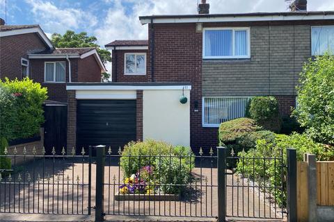 4 bedroom semi-detached house for sale - Queens Park Road, Heywood, OL10