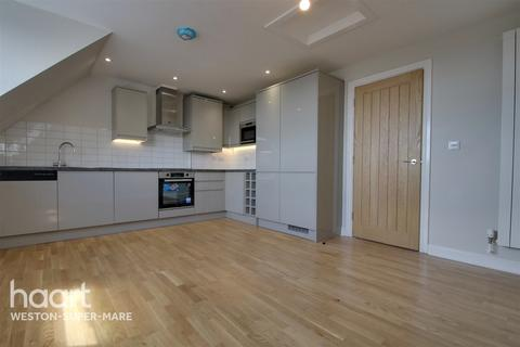 2 bedroom apartment for sale - Abbey Grange, Weston-super-Mare