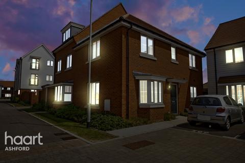 3 bedroom semi-detached house for sale - Harrier Drive, Ashford