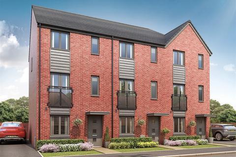 3 bedroom semi-detached house for sale - Plot 655, The Ullswater at Crofton Grange, Haggerston Road NE24