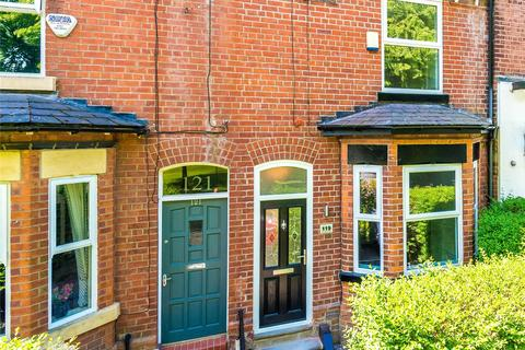3 bedroom terraced house for sale - Greenleach Lane, Worsley, Manchester, M28