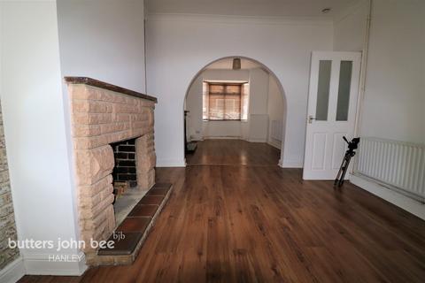 3 bedroom terraced house for sale - Dartmouth Street, Stoke-On-Trent ST6 1