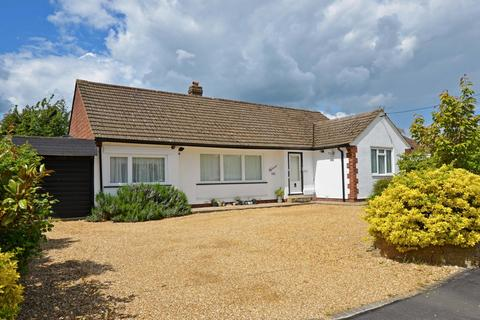 4 bedroom detached bungalow for sale - Cherry Rise, Chalfont St. Giles, HP8