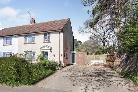 3 bedroom semi-detached house for sale - Winnards Park,Sarisbury Green,Southampton,SO31 7BX