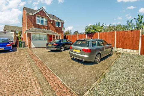 4 bedroom detached house for sale - May Close, Leicester, Leicestershire