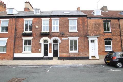 4 bedroom terraced house to rent - John Street, Hull, HU2 8DH
