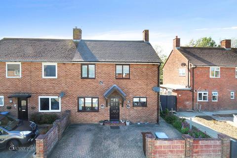 4 bedroom semi-detached house for sale - Thorncroft Road, Littlehampton, West Sussex, BN17