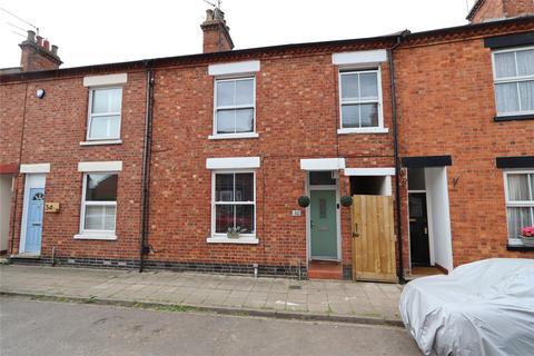 3 bedroom terraced house for sale - Queen Anne Street, New Bradwell, Milton Keynes, MK13