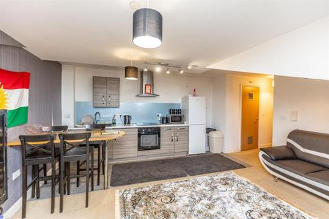 2 bedroom apartment for sale - Apartment , Bloomsbury House,  Guildhall Road, Northampton