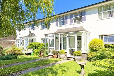 3 bedroom terraced house for sale - West Drive, Ham Manor, Angmering, West Sussex
