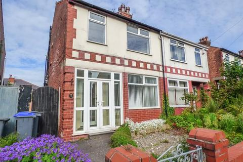 3 bedroom semi-detached house for sale - Knaresboro Avenue, Stanley Park, Blackpool