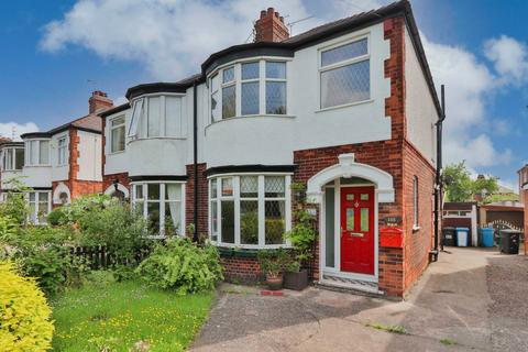 3 bedroom semi-detached house for sale - Pickering Road, Hull, HU4