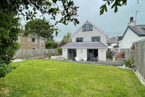 4 bedroom detached house for sale - Mount Street, Menai Bridge, Gwynedd, LL59
