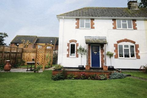 2 bedroom semi-detached house to rent - Milton Lilbourne, PewseyWiltshire