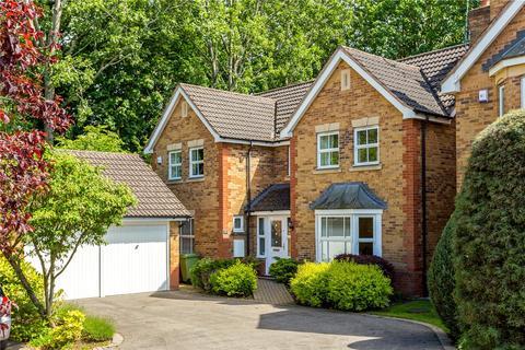 4 bedroom detached house for sale - Grace Gardens, Cheltenham, GL51