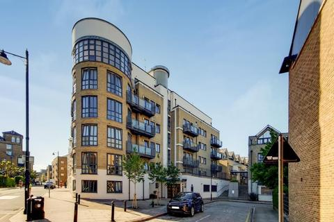 1 bedroom apartment for sale - Kings House Narrow Street Limehouse