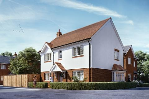 4 bedroom detached house for sale - Plot 5, The Beech at Old Farm Place, Old Farm Avenue DA15
