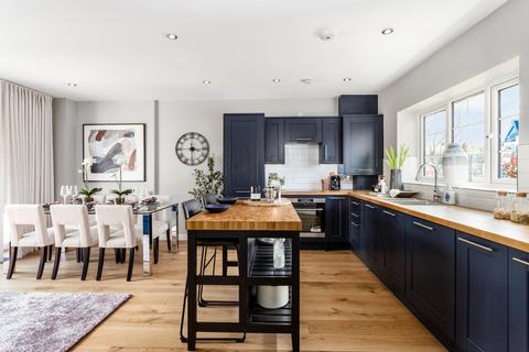 4 bedroom detached house for sale - Plot 25, The Beech at Old Farm Place, Old Farm Avenue DA15