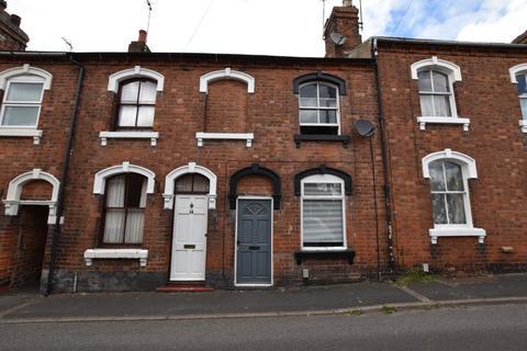 2 bedroom terraced house for sale - Alma Street, Stone, ST15