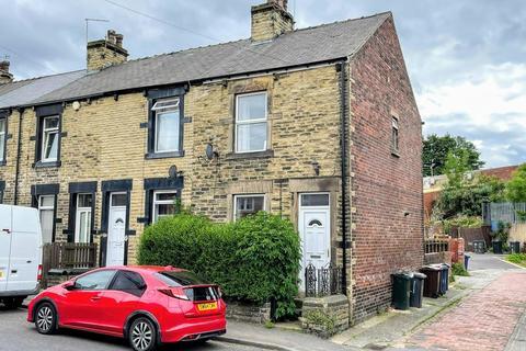 2 bedroom terraced house for sale - Hoyle Mill Road, Barnsley