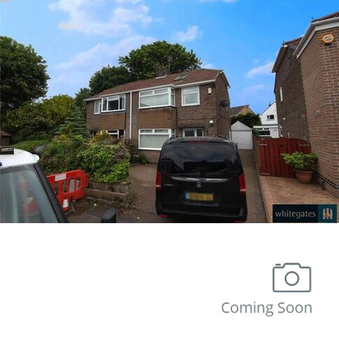 4 bedroom semi-detached house to rent - Stubley Close, Dronfield, Sheffield, S18