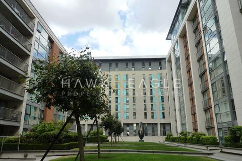 1 bedroom flat for sale - Baltic Apartments, 11 Western Getway, London, E16