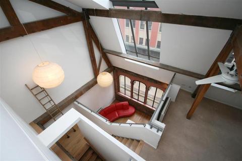 2 bedroom penthouse for sale - Smithfield Building, Tib Street Northern Quarter M4