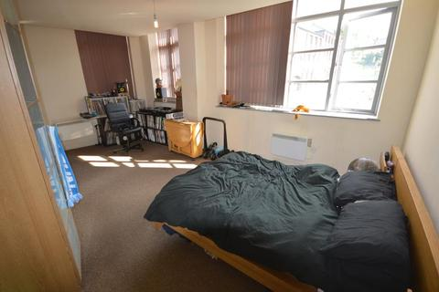 1 bedroom apartment to rent - ASHTON WORKS, UPPER ALLEN STREET, SHEFFIELD, S3 7GW