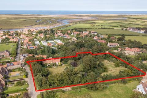 5 bedroom detached house for sale - Burnham Overy Staithe, Norfolk