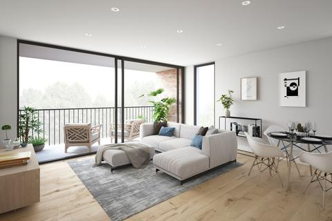 2 bedroom apartment for sale - Watkinson Street,