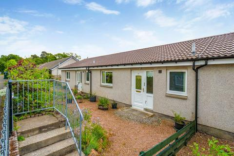 1 bedroom terraced bungalow to rent - 15 Grahame Terrace, Gilmerton , Crieff PH7
