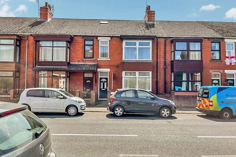 3 bedroom terraced house for sale - Clyde Terrace, Spennymoor, Durham, Co Durham, DL16 7SH